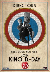 Kino D-DAY - International Film Workshop - 2019