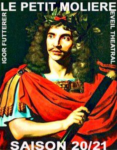 Le Petit Molière - Igor Futterer