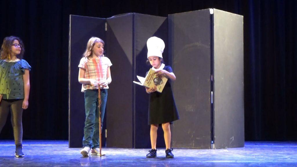 Le Petit Molière - Igor Futterer - La Prairie - MJC Chemin Vert 2019-7